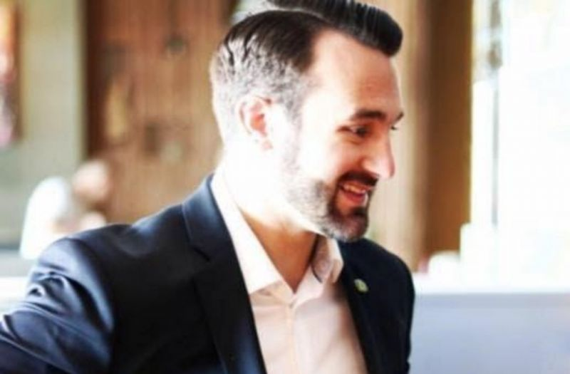 Photo for: In Conversation with Anthony Donahue, Sommelier, San Francisco Bay Area