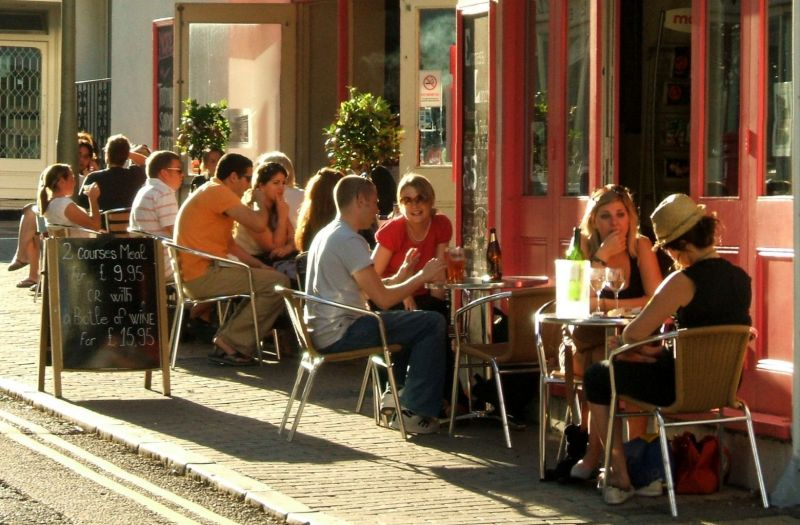 Photo for: How To Enhance Your Customer Experience At A Wine Bar