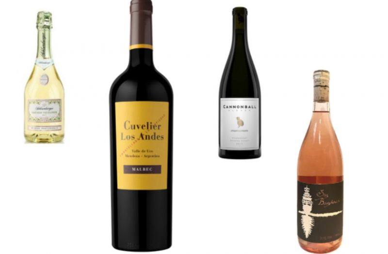 Photo for: Best Wine By Glass Recommendations For Your Restaurants Are Here