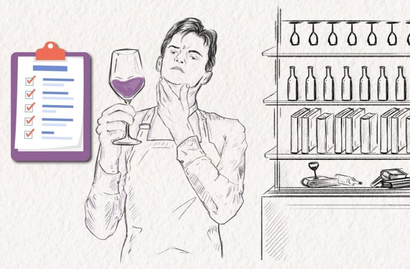 Photo for: 11 Tips You Probably Didn't Learn in Sommelier School
