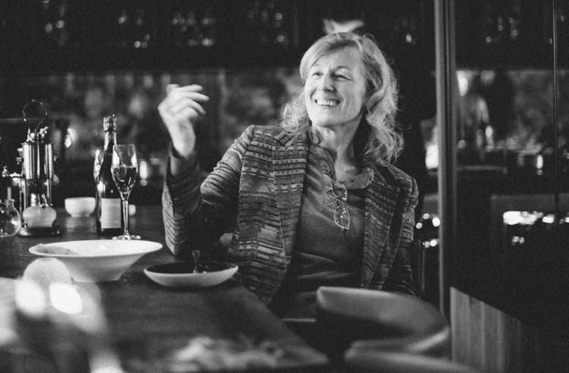 Photo for: Meet Susanne Wagner: A five star restaurant operations Sommelier and Wine Director