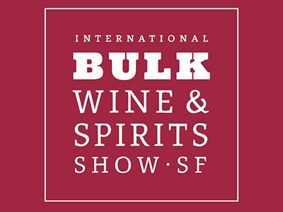 Photo for: International Bulk Wine and Spirits Show- San Francisco 2019