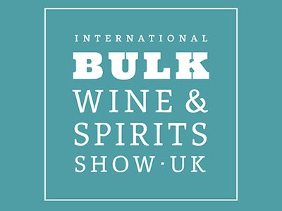 Photo for: International Bulk Wine and Spirits Show - London 2019