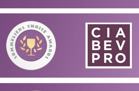 Photo for: Sommelier Business & Sommeliers Choice Awards Tie Up With The Culinary Institute of America
