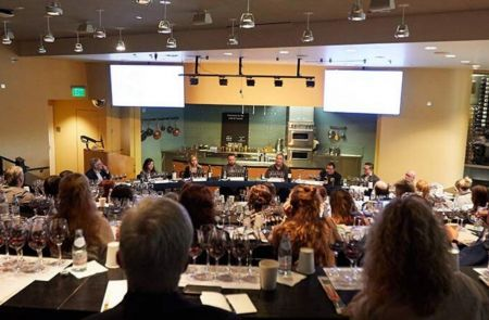 Photo for: CIA Summit For Sommeliers And Beverage Professionals