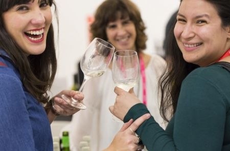 Photo for: Sommeliers set to gather in New York to taste Top 100 on-premise wines
