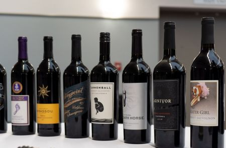 Photo for: Winners in Sommeliers Choice Awards To Be Promoted Across The US