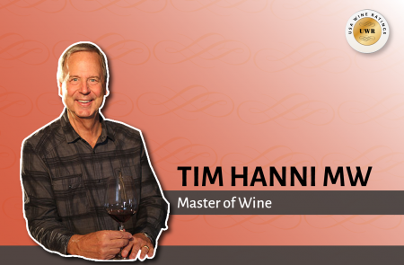 Photo for: Tim Hanni MW To Judge 2021 USA Wine Ratings Competition