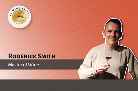 Photo for: Roderick Smith MW Joins USA Wine Ratings Judging Panel