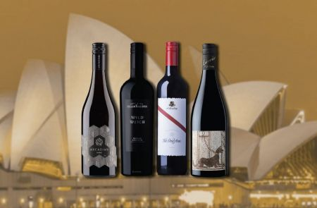 Photo for: Australia Success At London Wine Competition