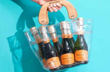 Photo for: Prosecco On The Go