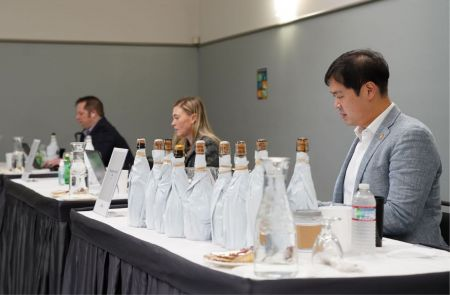 Photo for: 2022 Sommeliers Choice Awards Submission Now Open