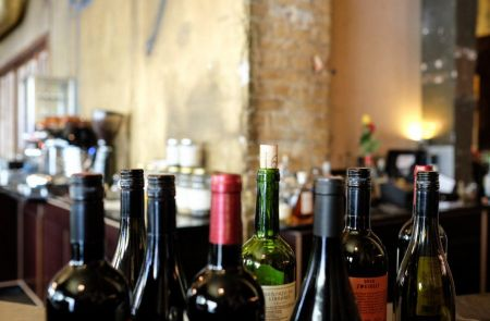Photo for: Supreme Court Ruling on Retail Wine Sales Can Be Beneficial To The Wine Consumers