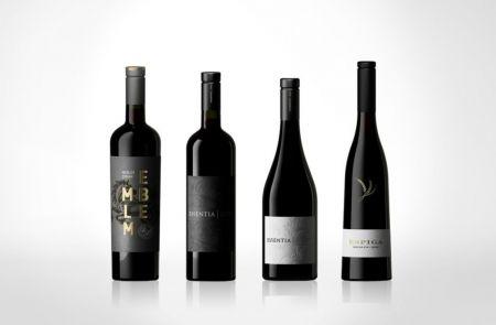 Photo for: Sommelier Bottle revolutionized by Estal