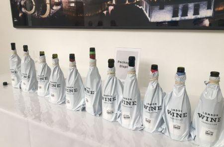 Photo for: London Wine Competition Announces 2020 Awards