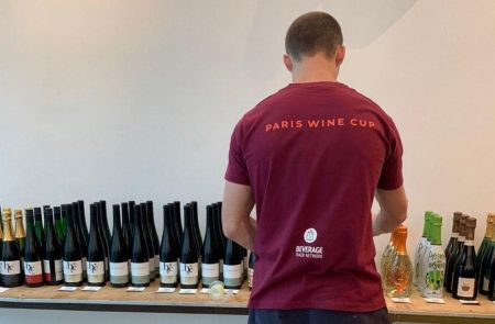 Photo for: 2nd Annual Paris Wine Cup - Entries Now Open