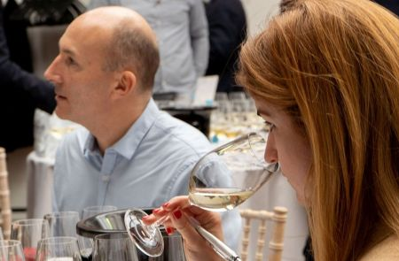 Photo for: Top Wine Buyers and Experts To Judge 2021 London Wine Competition