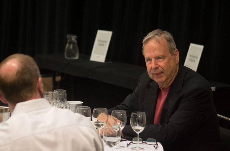 Photo for: USA Wine Ratings Judges Wines on Quality, Value and How They Look