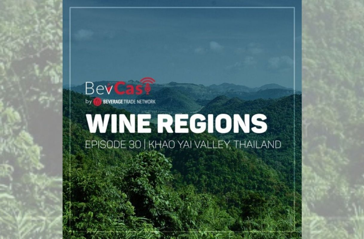 Photo for: Khao Yai Valley, Thailand - Episode #30