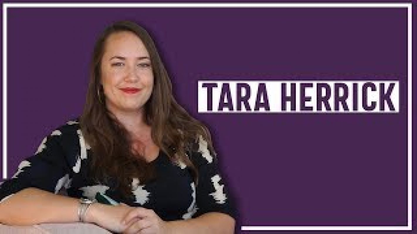 Photo for: #YourSomms : Meet Tara Herrick - Sommelier and Operations Manager(OMvino) : Episode#07