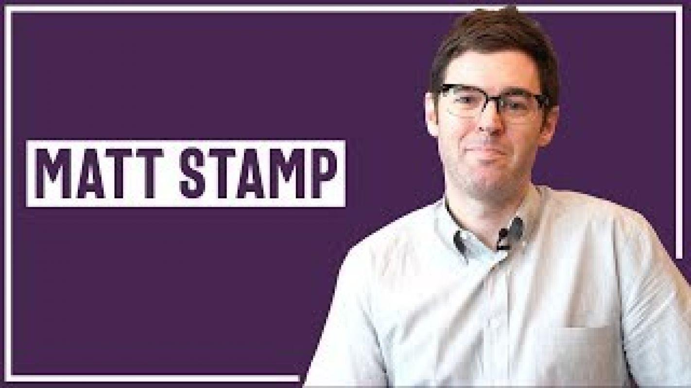 Photo for: #Yoursomms : Meet Matt Stamp - Master Sommelier(Compline Wine Bar) : Episode#12
